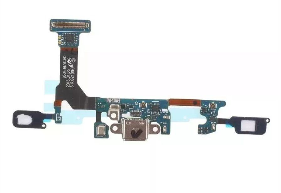 Flex Conector de Carga Usb S7 G930F SM-G930F