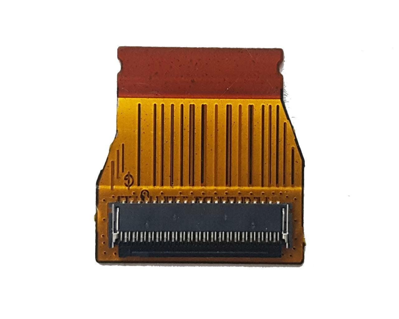 Flex Conector De Tela Na Placa Motorola Moto G3 Xt1544 xt1543 Xt1550