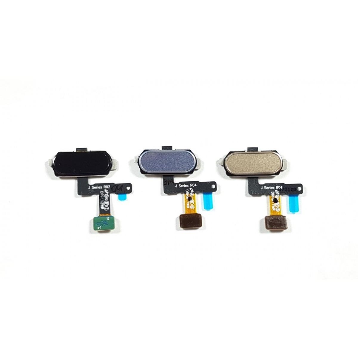 Flex Botão Home J5 Pro J530/ J7 Pro J730 - Escolha Cor