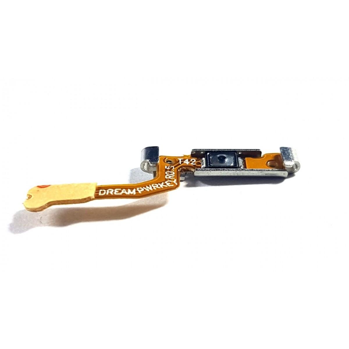 Flex Power Botão Liga Desliga Samsung S8 G950