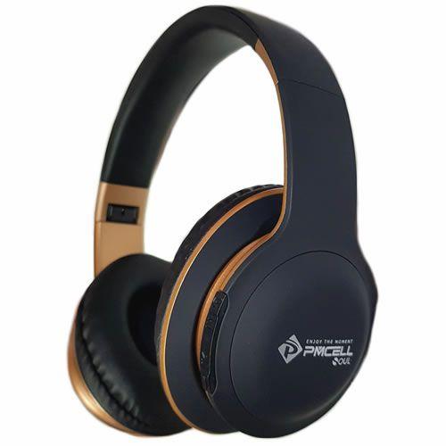 Fone De Ouvido Wireless Bluetooth HeadPhone HP-42