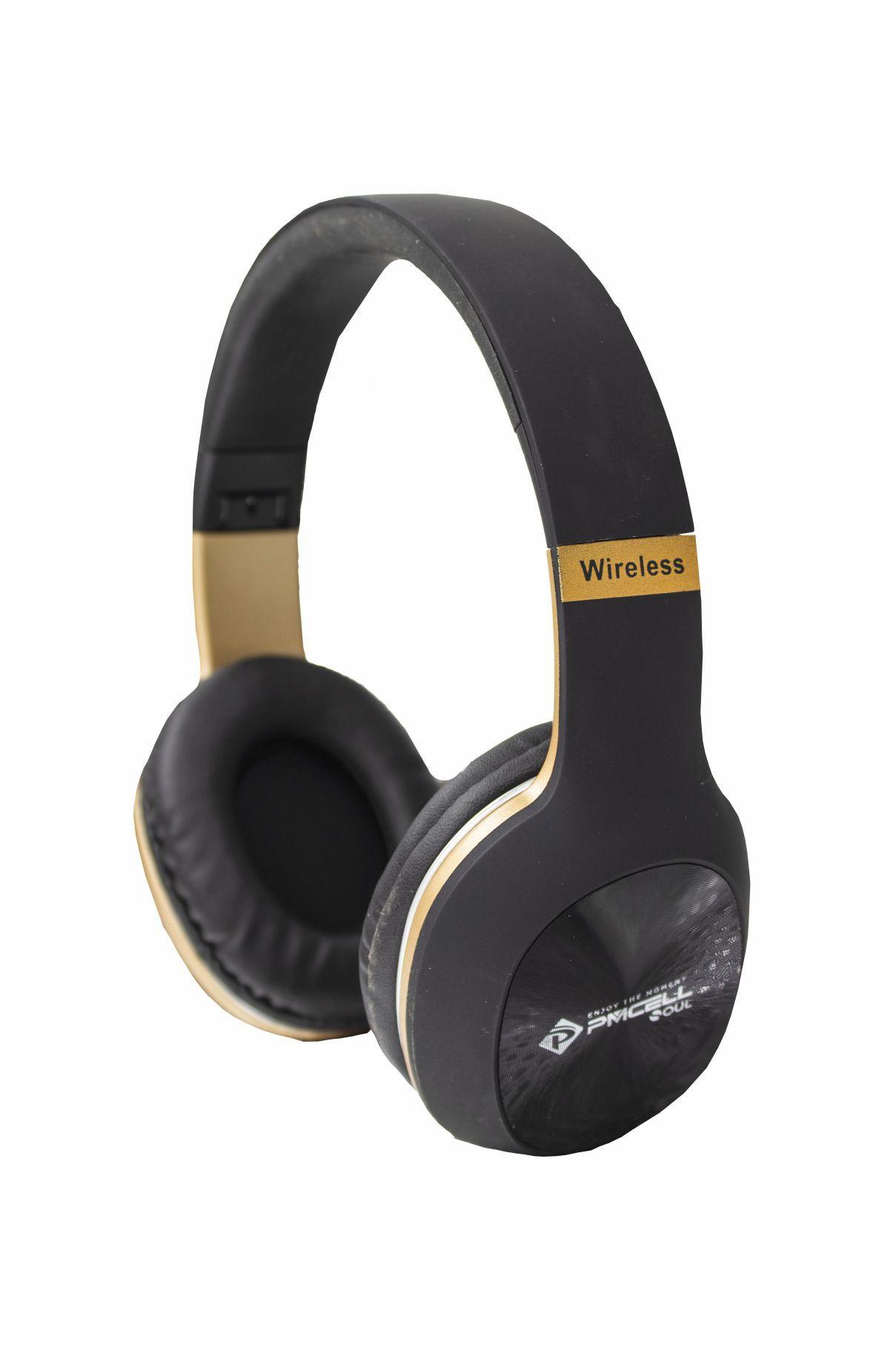 Fone De Ouvido Wireless Bluetooth HeadPhone HP-43