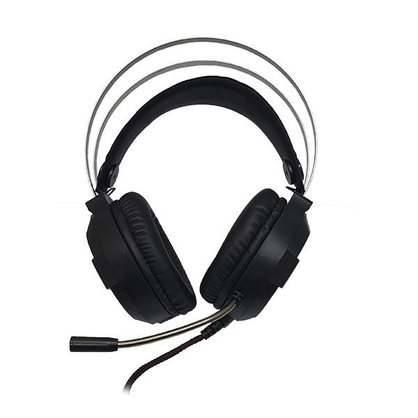 Fone HeadSet Gamer Usb / P2 kd-767 Com Led RGB