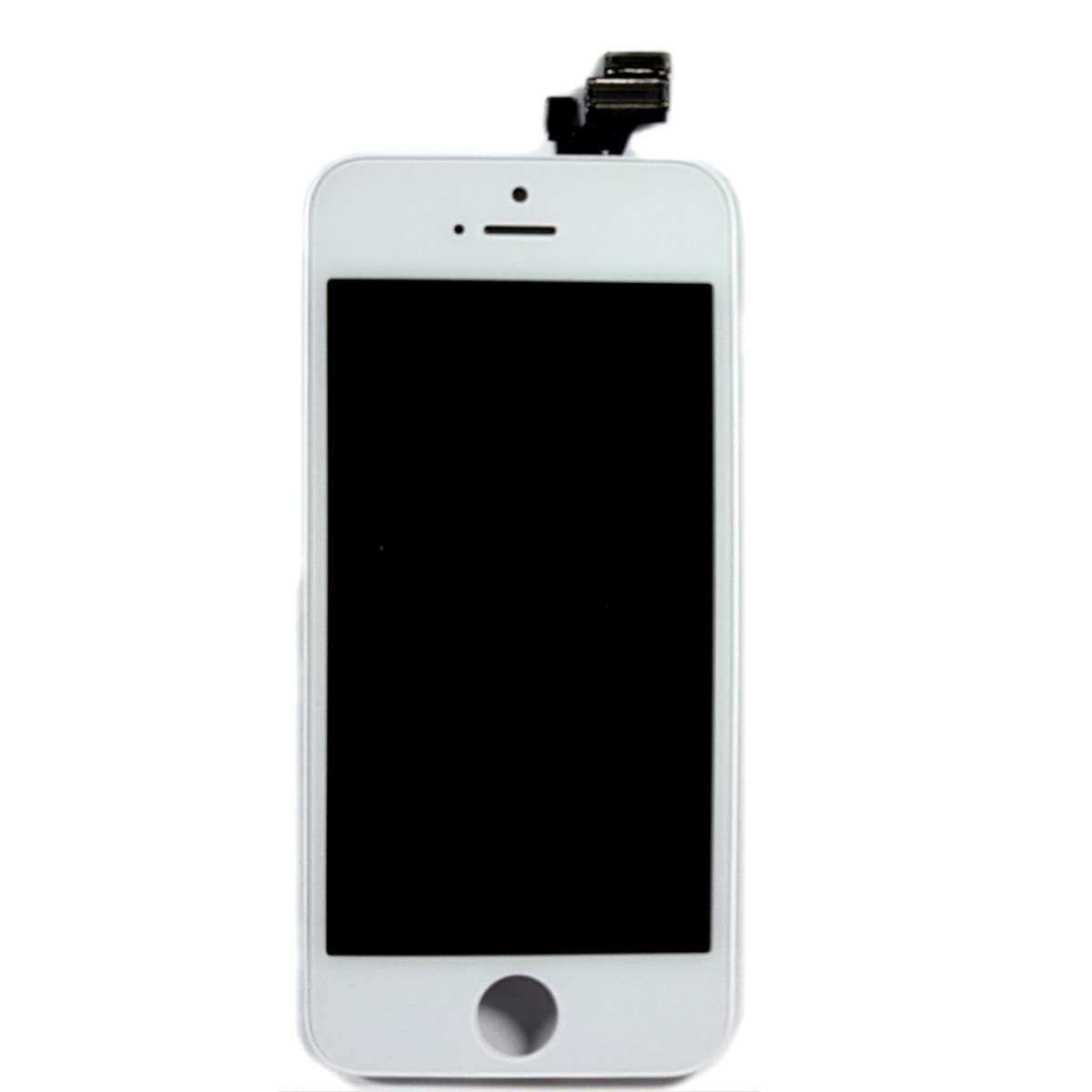 Display Frontal Apple Iphone 5 5g Branco Original