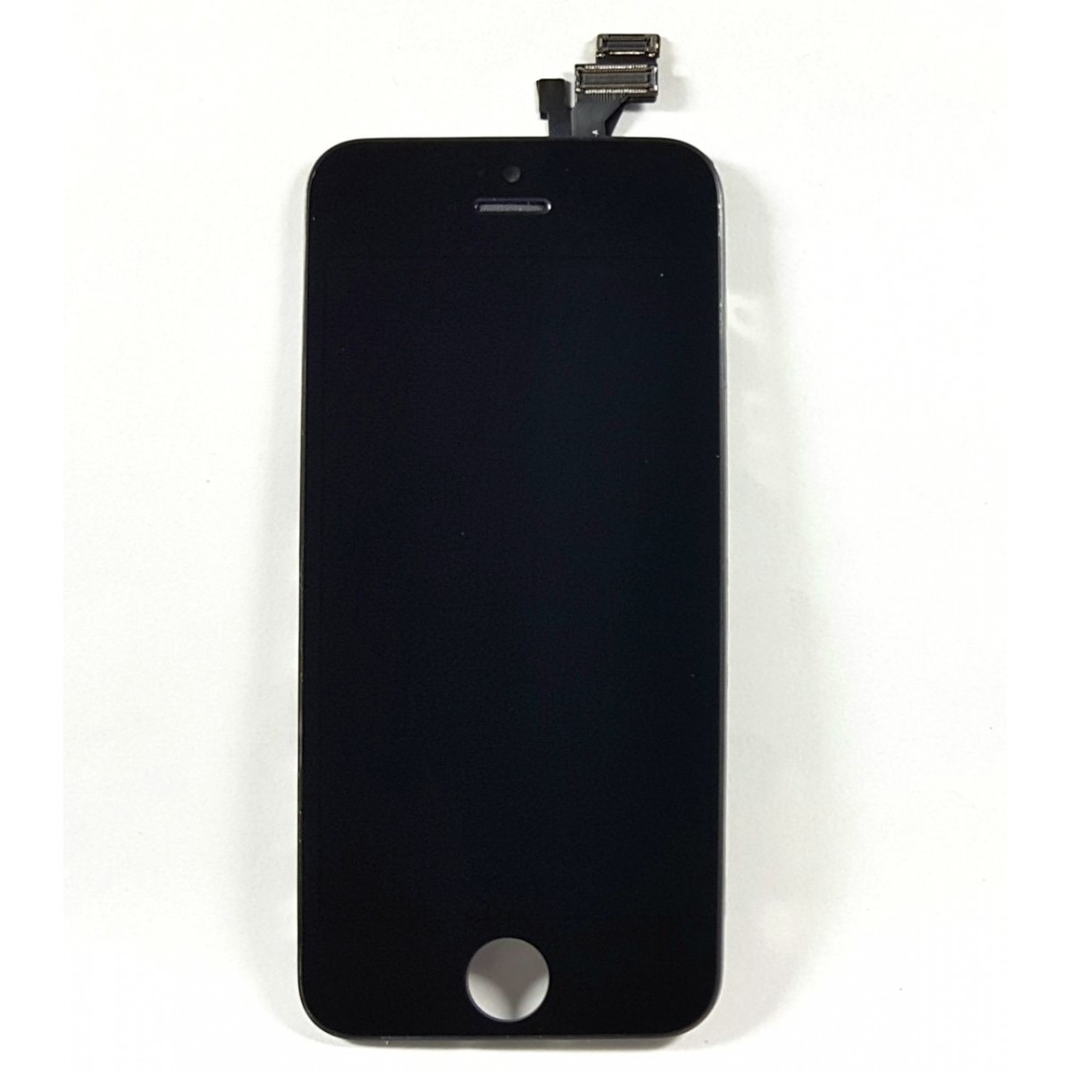 Frontal Apple Iphone 5 5g Preto Original