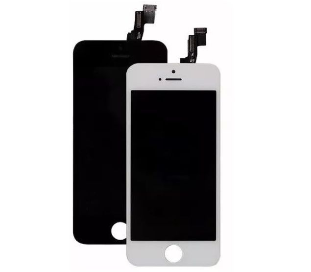 Display Frontal Iphone 5s A1533 A1457 Iphone Se 1 Linha