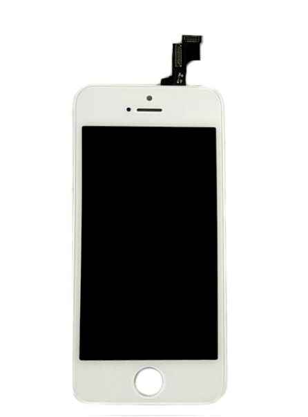 Frontal Apple Iphone 5s Original Branco