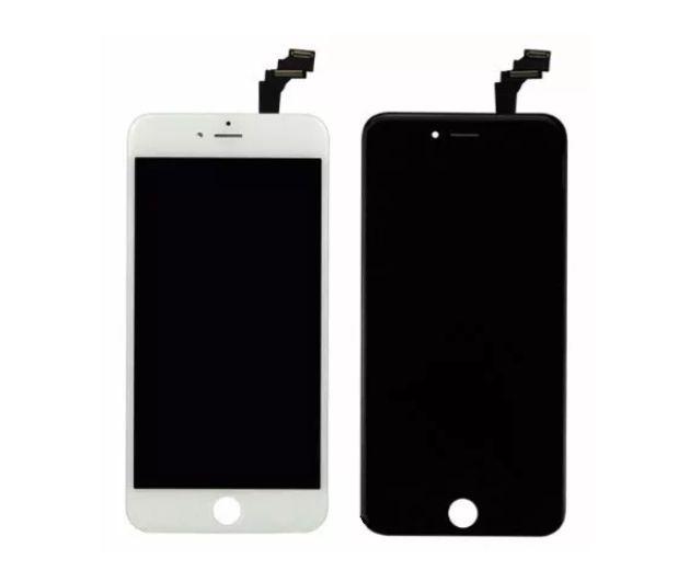 Display Frontal iPhone 6G 1 Linha Max- Escolha Cor