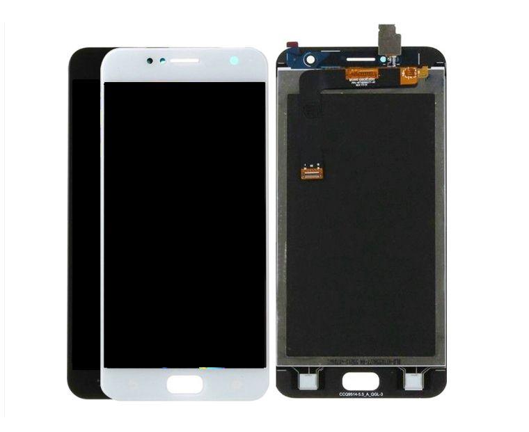 Display Frontal Asus Zenfone 4 SELFIE ZB553KL AAA - Escolha Cor