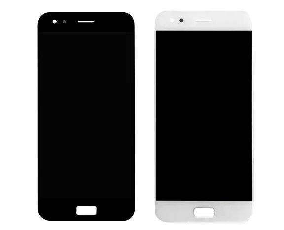 Display Frontal Asus Zenfone 4 ZE554KL 1 Linha - Escolha a Cor