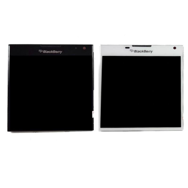 Display Frontal Blackberry Q30 003/111 1 Linha AAA - Escolha Cor