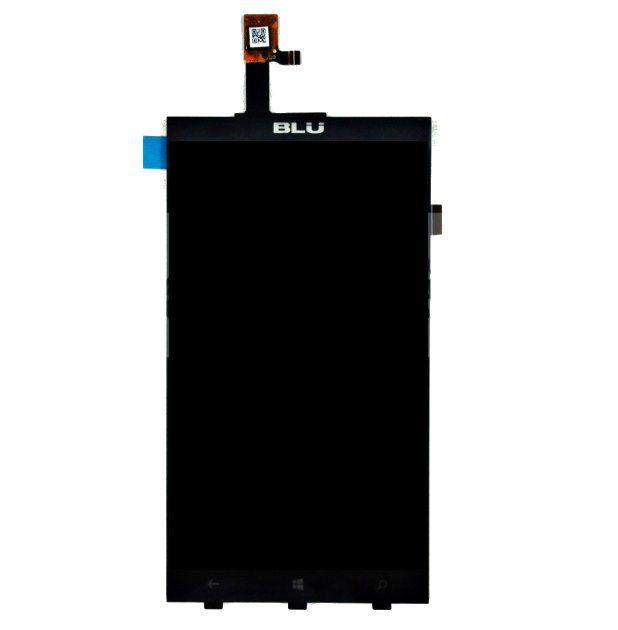 Display Frontal Blu W510 Win Hd