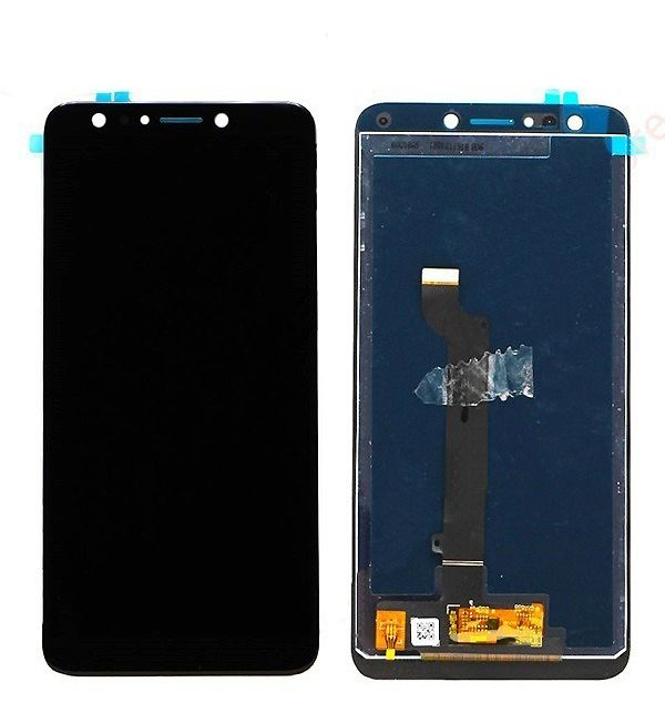Frontal Display Lcd Zenfone 5 Lite ZC600KL Max