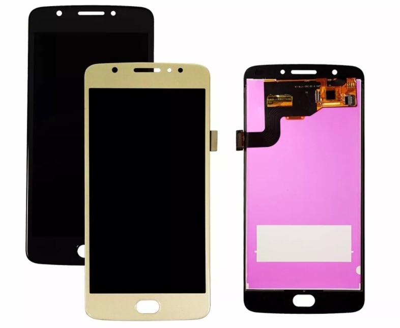 Display Frontal Moto E4 XT1762 XT1763