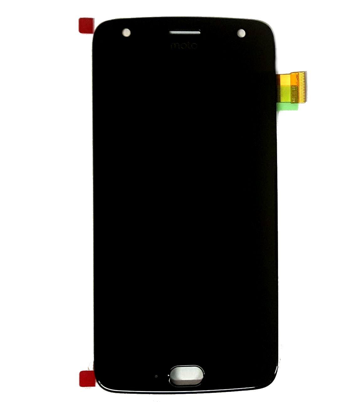Display Frontal Moto X4 Preto XT1900 Original Nacional
