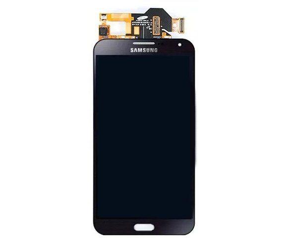 Frontal Samsung E7 SM-E700 Preto