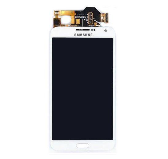 Frontal Samsung Galaxy E7 E700M Sm-e700m Branco
