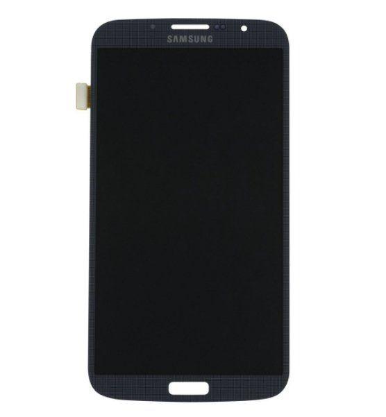 Frontal Samsung Mega 6.3 I9200 Preto 1 Linha