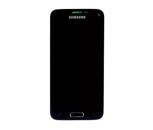 Frontal Samsung S5 Mini G800 G800h Preto