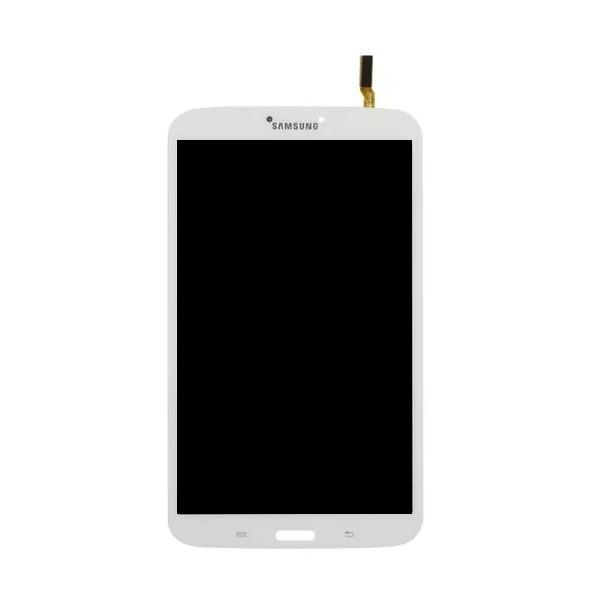 Frontal Tablet Samsung Galaxy Tab 3 Sm T311 Branco
