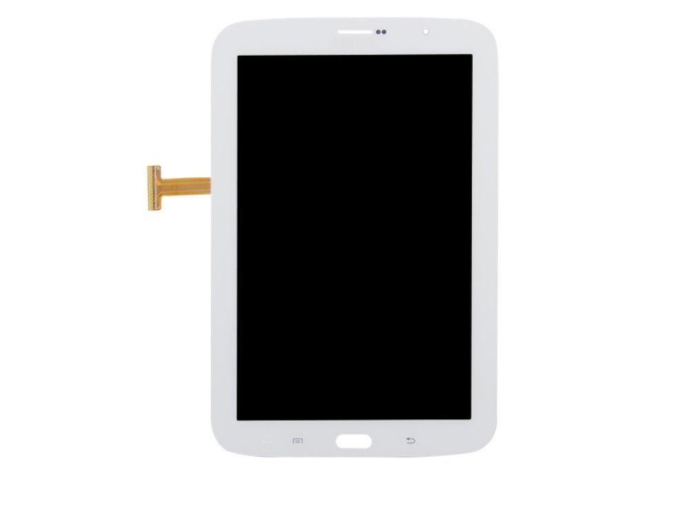 Display Frontal Tablet Note 8.0 N5100 Gt-n5100 Branco com Furo Alto Falante