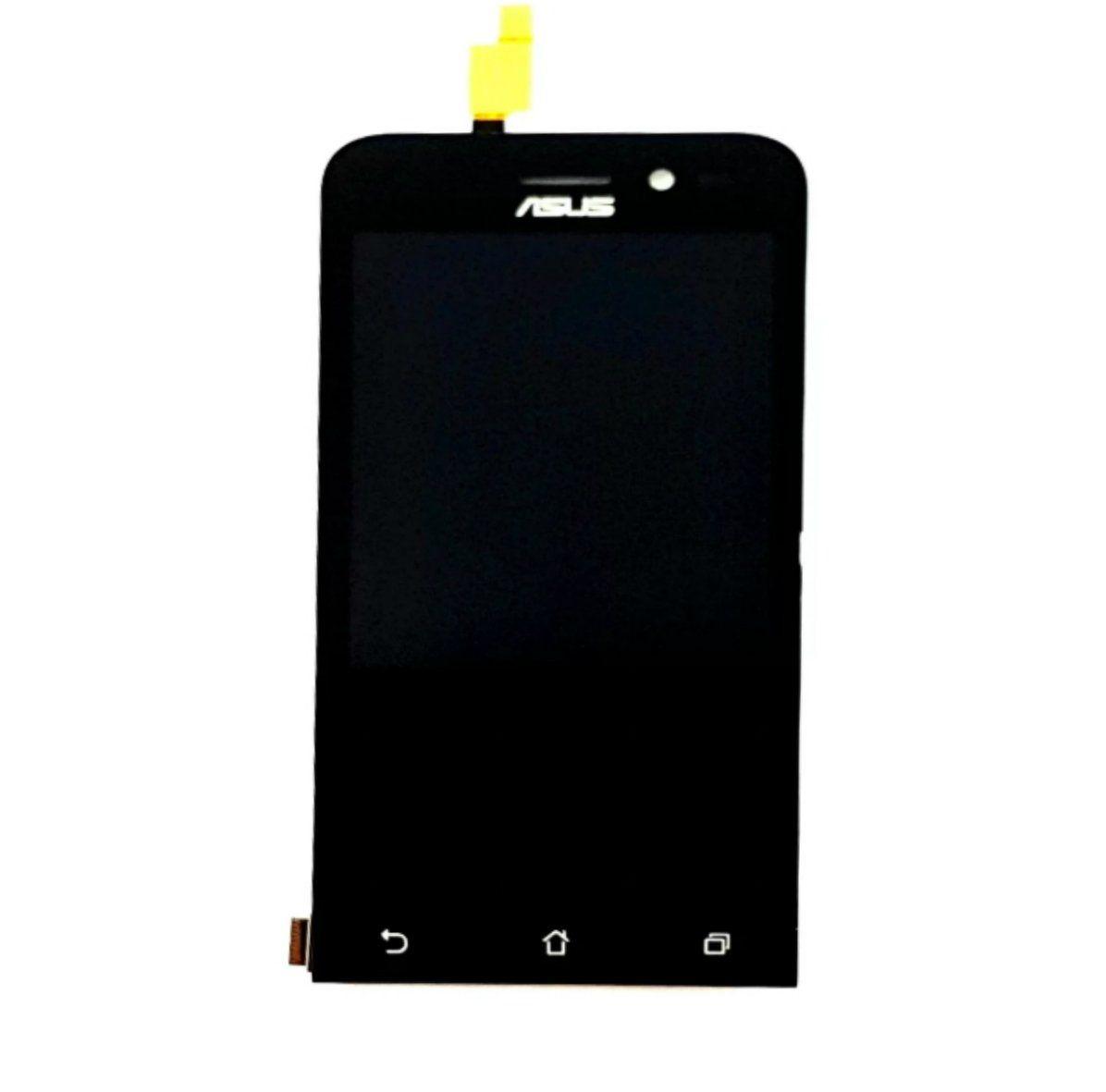 Frontal Zenfone Go Mini 4.5 ZB452KG X014D Preto 1 Linha Max