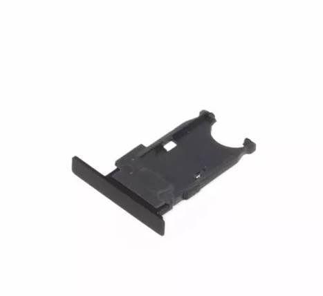 Gaveta Bandeja Chip Sim Card Lumia 930 Preto