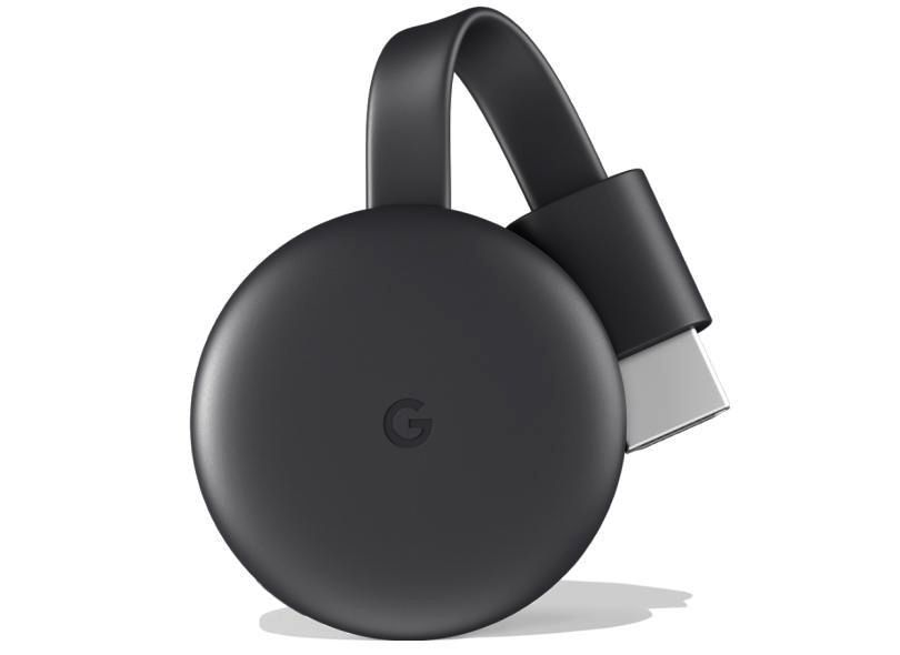 Google Chromecast 3 HDMI