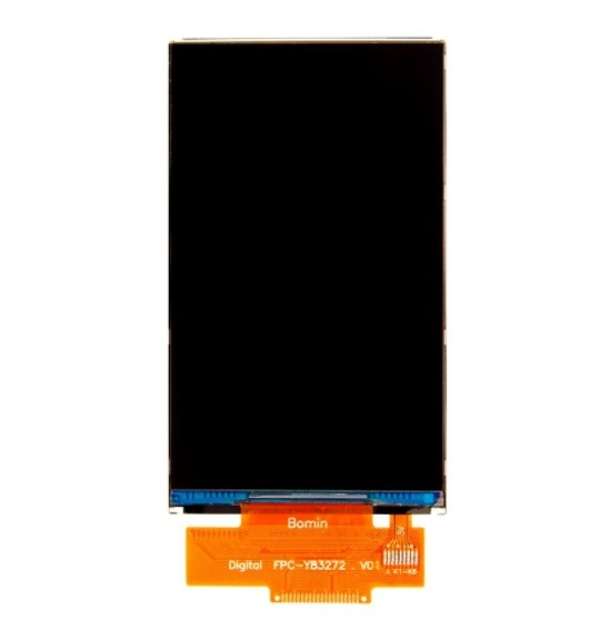 Lcd Positivo One S420 4A