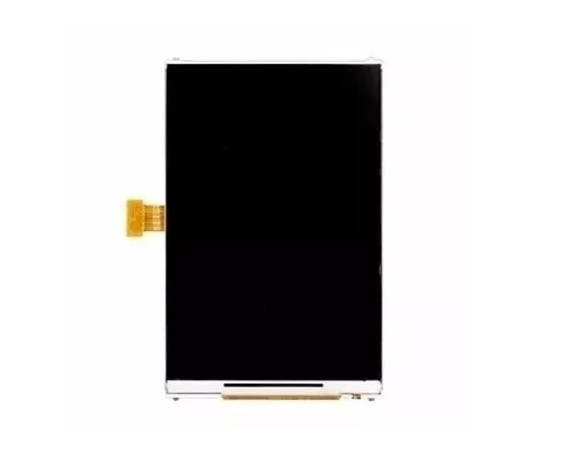 Lcd Samsung Youg Duos Tv S6313 6312 6293