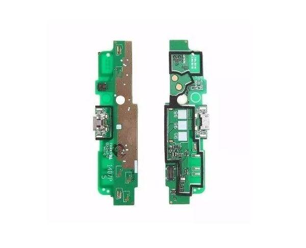 Placa Conector Carga Usb Nokia Lumia 1320 N1320 Rm-994