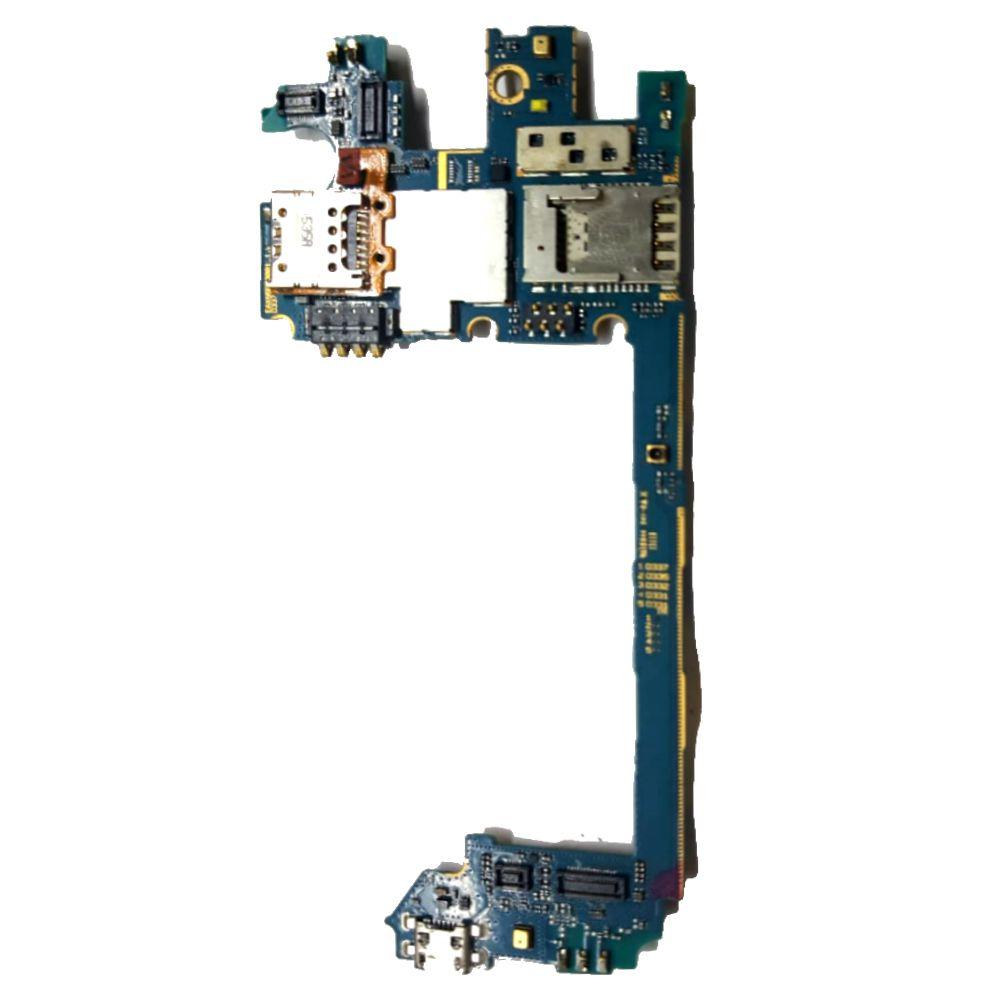 Placa Principal Lg D337 L Prime Tv Desbloqueado 2chip Seminova