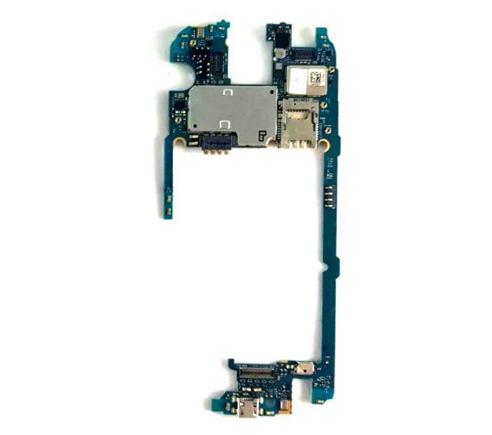 Placa Principal LG G4 H815p 1chip 32gb Nova