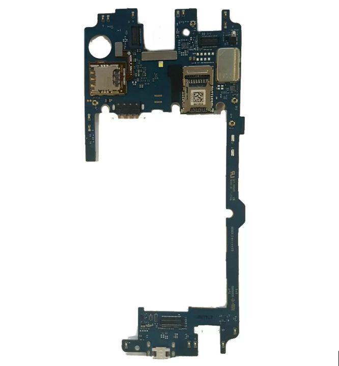 Placa Principal LG K10 2017 M250 32GB Dual Chip e SD Card Nova