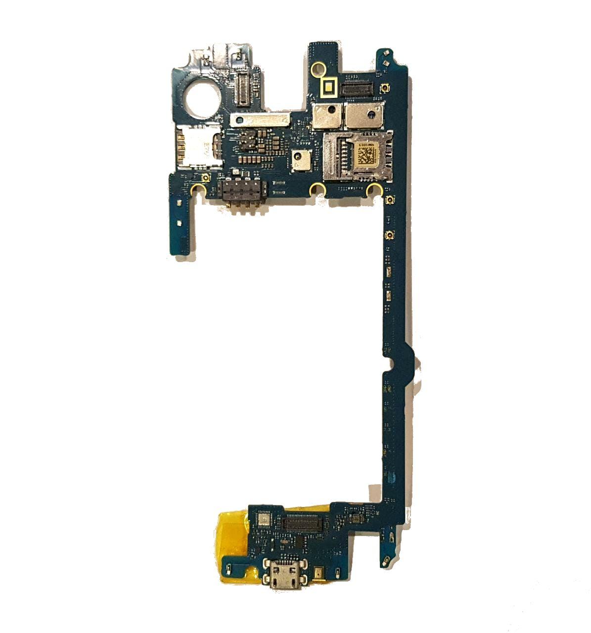 Placa Principal LG K10 K430 Versão com TV Dual 16GB V.02 (Sem C.I na Placa)