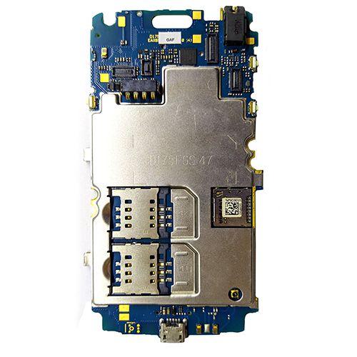 Placa Principal Lg L40 D180f Desbloqueada 3chip