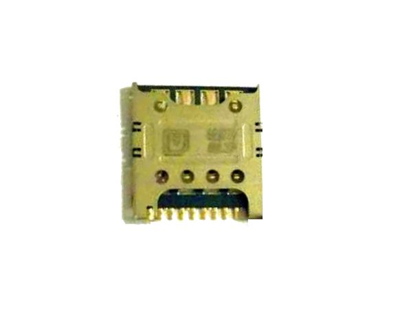 Slot Conector Chip Sim Card Nexus 5 D820