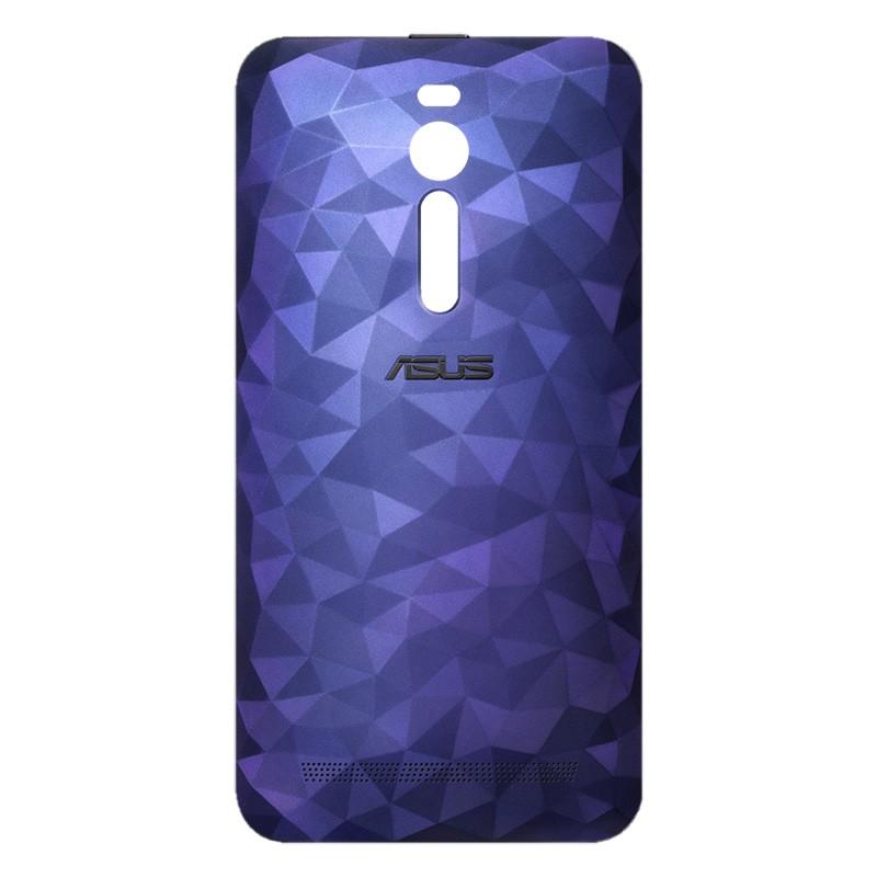 Tampa da Bateria Zenfone 2 Deluxe 3D ZE551ML 5.5 Polegadas Azul Original