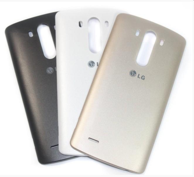 Tampa LG G3 D855 Original com NFC - Escolha a Cor