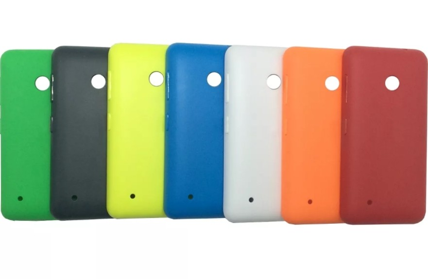 Tampa Nokia Lumia N530 N 530 - Escolha Cor