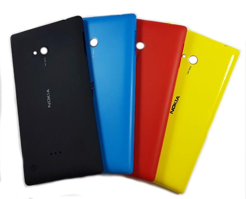 Tampa Traseira Nokia Lumia N720 - Escolha a cor
