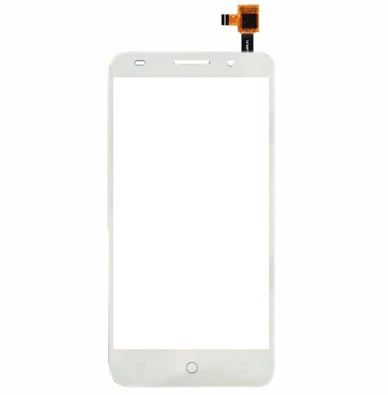 Touch Alcatel 5016 5016J  One Touch Pop 3 Branco