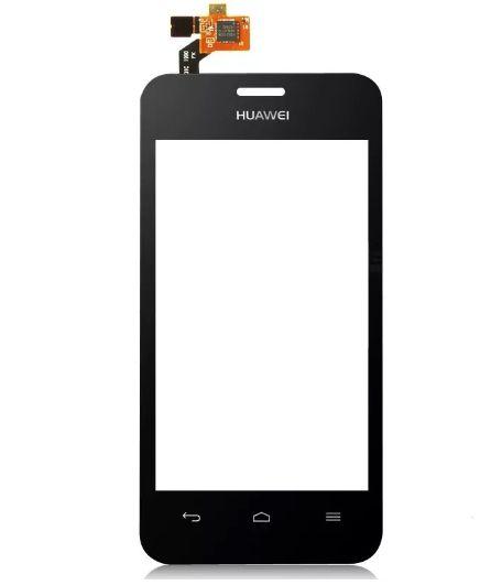 Touch Huawei Ascend Y320 Preto Versão 1