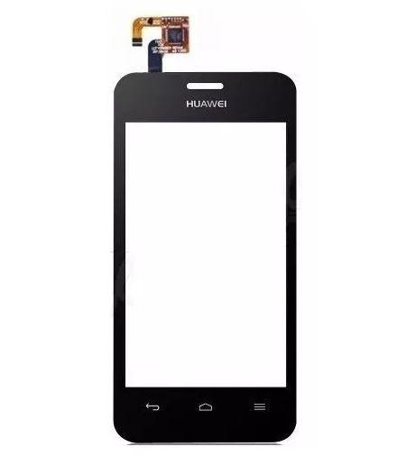 Touch Huawei Ascend Y320 Preto Versão 2