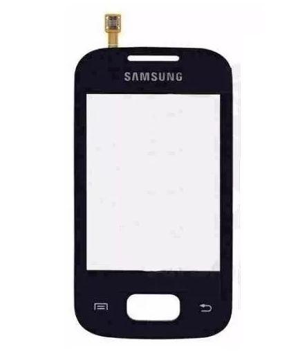 Touch Pocket s5300 Preto