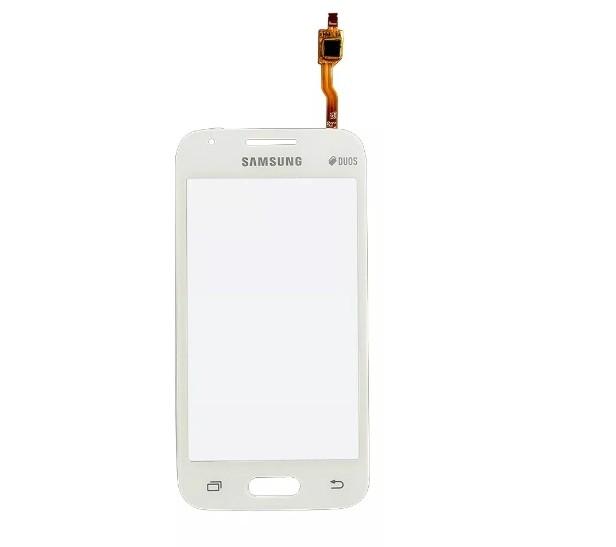 Touch Samsung Ace 4 Neo Sm G318ml/ds G318  Branco 1 Linha