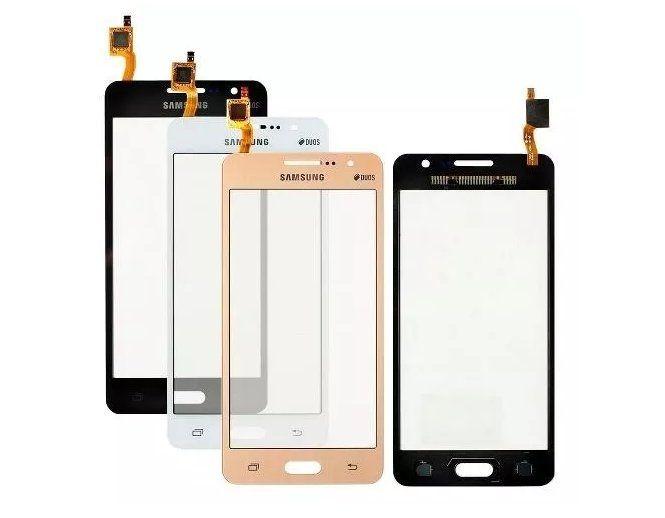 Touch Gran Prime Duos G531 G530 1 Linha - Escolha Cor