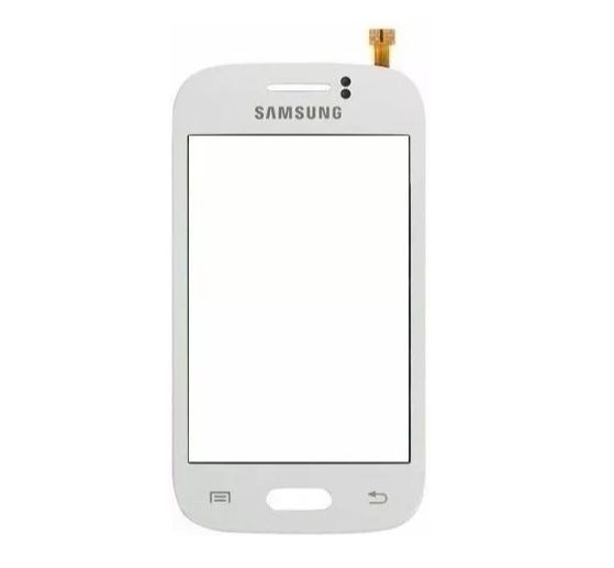 Touch Samsung S6313 GT-S6313 Branco - 1 Linha