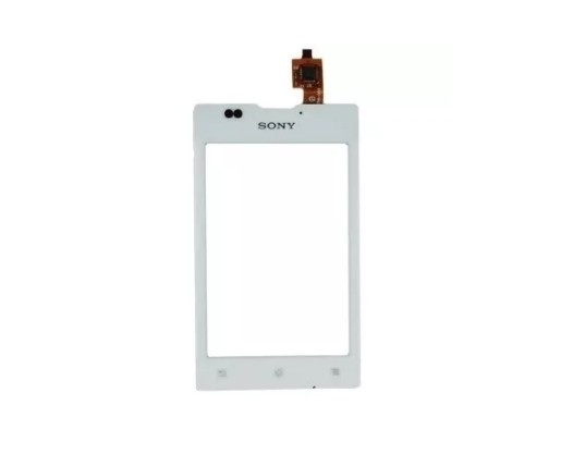 Touch Sony E C1604 Branco