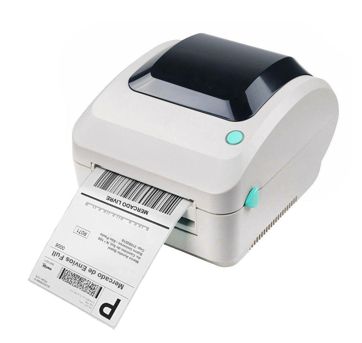 10 Rolos Etiqueta Térmica Mercado Livre Coleta 100x70 ou 10x70 Zebra  - EMPORIO K
